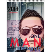 Magazine Photo Editor Pro 2018