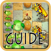 Guide For Plants vs Zombies 2 1.0