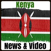 Kenya Newspaper & Video 4.5