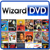 Wizard DVD 1.0
