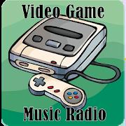 Video Game Music Radio 1.0
