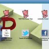Social Media Brand Quotient
