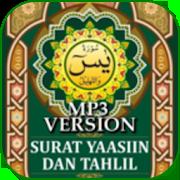 Yassin dan Bacaan Tahlil Arwah - MP3 2.2.7