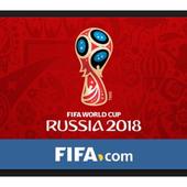Mundial de Rusia 2018 Calendario de Partidos 1.0