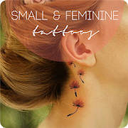 Small & Feminine Tattoos 1.0