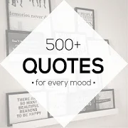500+ Quotes For Every Mood 1.0