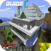 Building Guide for Minecraft 1.0