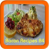 Bacon Recipes B4 1.0