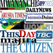 TANZANIA NEWSPAPERS 1.0