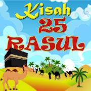 KISAH-KISAH 25 RASUL 2.0
