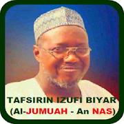 Tafsirin Izufi Biyar MP3 OFFLINE 3