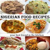 Nigerian CookBook 1.0