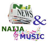 Naij News And Naija Music 1.0