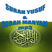 SURAH MARYAM mp3 1.0