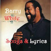 Barry White Songs & Lyrics 1.0