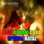 Lagu Rohani Chords 1.2