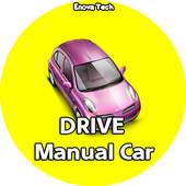 How To Drive Manual Car 1.0