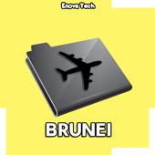 Cheap Flights Brunei 1.0