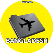 Cheap Flights Bangladesh 1.0