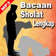 Bacaan Sholat Lengkap MP3 2.0