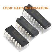Logic Gates Information 1.0
