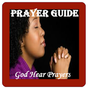 Prayer Guides 1.0