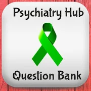 Psychiatry Hub for PGs & USMLE 3.6