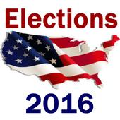 US Election 2016 News 1.0