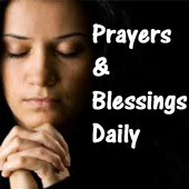 Prayers & Blessings Daily 1.0