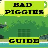 Guide For Bad Piggies 1.0