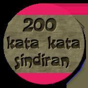 200 kata kata sindiran 1.0