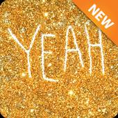 New Glitter Wallpapers 1.0
