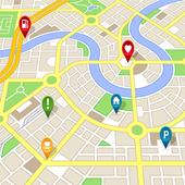 GPS Maps Free 1.0