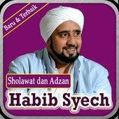 Sholawat Habib Syech Mp3 1.0