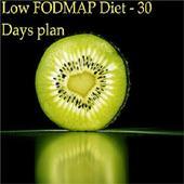 Low FODMAP Diet - 30 Days plan 1.0