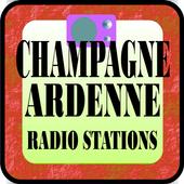 Champagne-Ardenne Radio France 1.7
