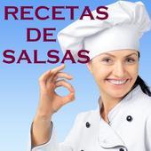 Recetas de Salsas 1.0