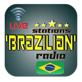 Brazilian FM Radio Stations 1.0