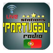 Portugal FM Radio Stations 1.0