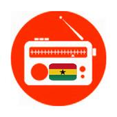 Ghana Radio Stations 1.0