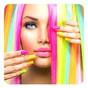 Colorer vos cheveux 1.0