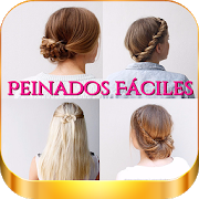 Easy Hairstyles Pro 👸🏼 1.0