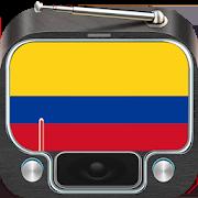 Radio Colombia Free Live AM FM 1.0