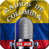 Free Radios from Colombia 1.1