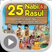Video Kisah 25 Nabi 2.0