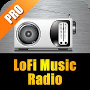 LoFi Music Radio Pro 🎧 1.0