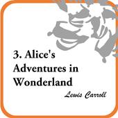 Alice in Wonderland Novel 1.0