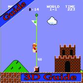 3D Guide For Super Mario Run 1.0