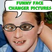 Funny Face Changer Images 2.0