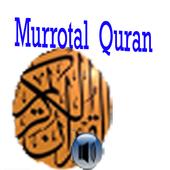Murrotal Quran 1.0